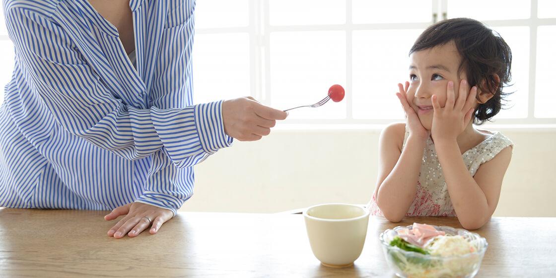 子どもが嫌いな野菜の5つの特徴と野菜が美味しく食べられる料理のコツ! | from ハウス | Come on House | ...